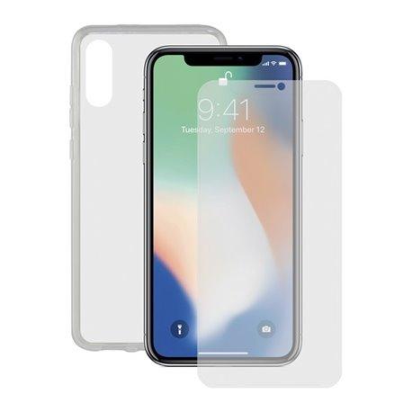 Kit di Protezione per Smartphone Iphone Xr