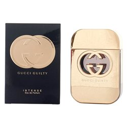 Profumo Donna Gucci Guilty Gucci EDP intense 75 ml
