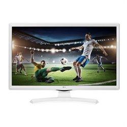 "Televisione LG 24TK410V-WZ 24"" HD LED Bianco"
