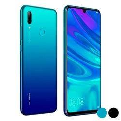 "Smartphone Huawei P Smart 2019 4G 6,2"" FHD OC 3 GB RAM 64 GB Azzurro"