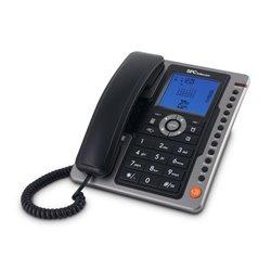 Telefono Fisso SPC 3604N LCD Nero