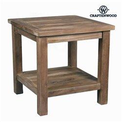 Tavolino Aggiuntivo Tec by Craftenwood