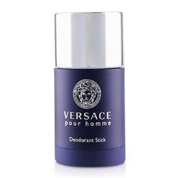 Deodorante Stick Pour Homme Versace (75 g)