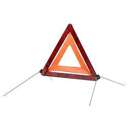 Triángulo Plegable de Emergencia Homologado 145543 Naranja