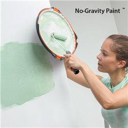 Tabuleiro Antiderrames para Pintar No·Gravity Paint