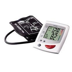 Topcom BD-4601 aparelho para medir tensão arterial Braço Automático 3 utilizador(es)