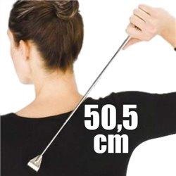 Ausziehbarer Rückenkratzer 50,5 cm