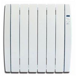 Digitale Flüssigkeitsheizung (6 Kammern) Haverland RC6TT 750W Gekrümmt Weiß