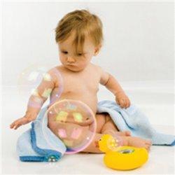 Topcom TH-4671 Termómetro de baño de bebé