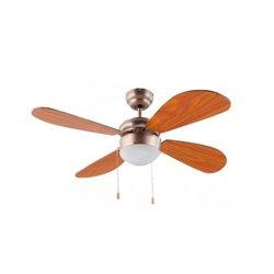 Ceiling Fan with Light Grupo FM VT-105 50W