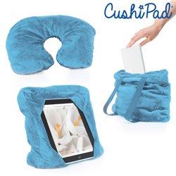 CushiPad 3 in 1 Cushion Blue