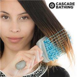 Dry+ Hair Brush-Towel