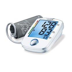 Arm Blood Pressure Monitor Beurer BM 44 White