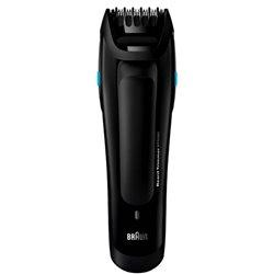 Braun BT5050 beard trimmer Black
