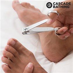 Tesouras Corta-Unhas Desdobráveis Perfect Scissor Clip (pack de 2)