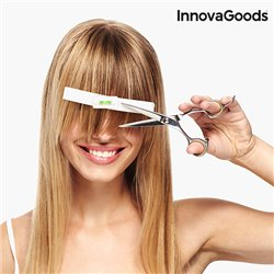 InnovaGoods Haircut Guides with Rotating Level (Pack of 2)