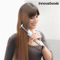 InnovaGoods Elektrische Haarglättungsbürste 25W