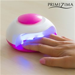 Secador de Uñas Portátil con Luz UV Primizima