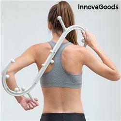 InnovaGoods Triggerpunkt-Massagehaken