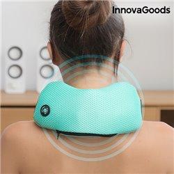 InnovaGoods Körpermassagegerät mit Vibration