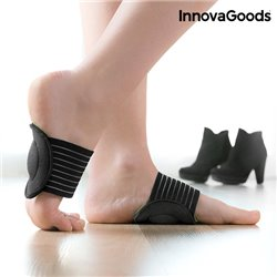 InnovaGoods Foot Cushions with Arch (Pack of 2)