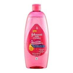 Shampooing Baby Johnson's