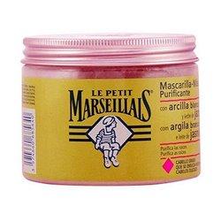 Maschera per Capelli Le Petit Marseillais