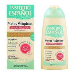 Shampooing doux Instituto Español