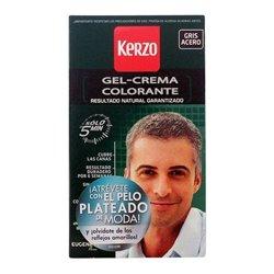 Dye No Ammonia Kerzo Steel grey