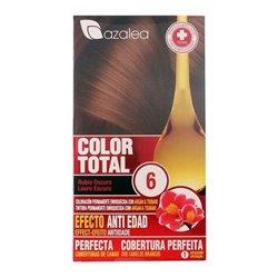 Permanent Anti-Ageing Dye Azalea Dark blonde