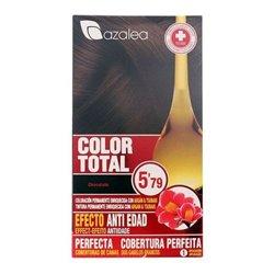Permanent Anti-Ageing Dye Azalea Chocolate