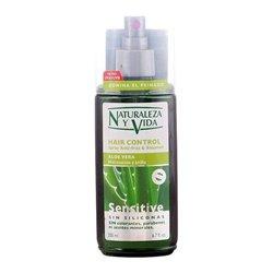 Spray Moldeador Hair Control Naturaleza y Vida