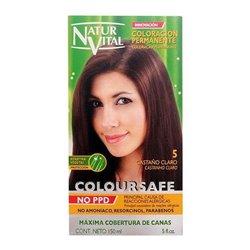 Dye No Ammonia Coloursafe Naturaleza y Vida