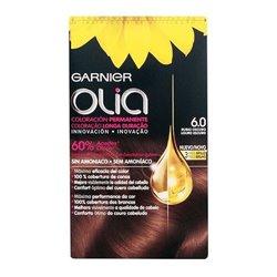 Dye No Ammonia Olia Garnier Dark blonde