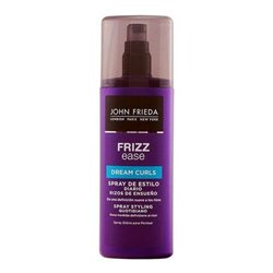 Spray perfectionnant pour boucles Frizz-ease John Frieda
