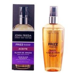 Aceite Nutritivo Frizz-ease John Frieda