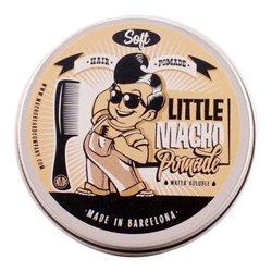 Haarmaske Little Macho The Macho Beard Company