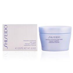 Shiseido Máscara Haircare
