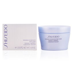 Shiseido Masque Haircare