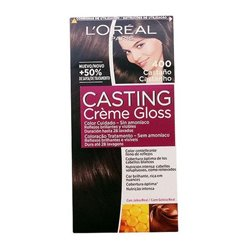 Dye No Ammonia Casting Creme Gloss L'Oreal Expert Professionnel Brown