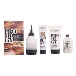 Permanent Dye Prodigy L'Oreal Expert Professionnel Blonde