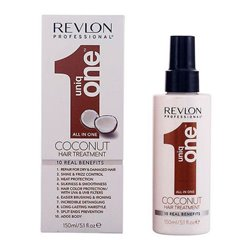 Revlon Soin intense réparateur Uniq One Coconut