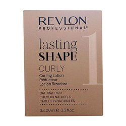 Fijador Flexible Para el Cabello Lasting Shape Revlon