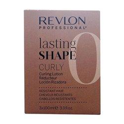 Spray pour cheveux tenue flexible Lasting Shape Revlon