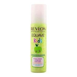 Après-shampooing démêlant pour enfants Equave Kids Revlon