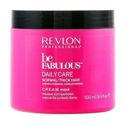 Revlon Masque Be Fabulous