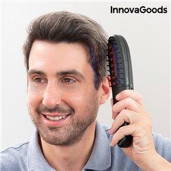 Set de Cepillo Eléctrico Anticaída con Accesorios InnovaGoods (12 Piezas)