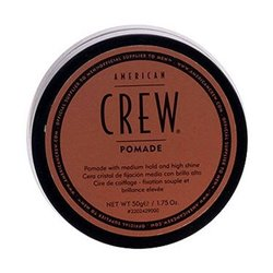 Rebellische Haare Pomade American Crew