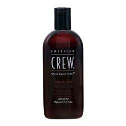 Rebellische Haare Liquid W American Crew