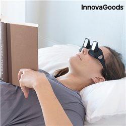 InnovaGoods 90º Horizontalsicht-Liegebrille